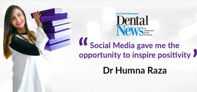 Exclusive Interview With Dr Humna Raza